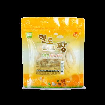 유기농과자 꼬꼬21g