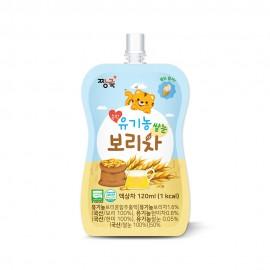 순한 유기농쌀눈보리차 1봉