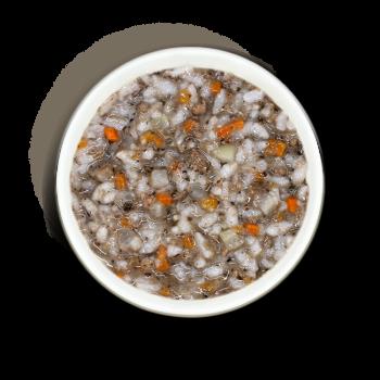 [실온] 블루베리한우진밥