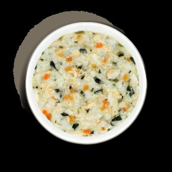 [실온] 연어캐슈넛진밥