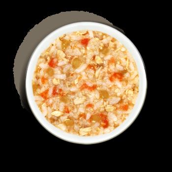 [실온] 토마토치킨리조또