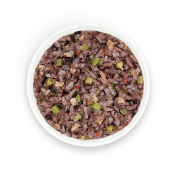 [실온] 연어필렛해초밥