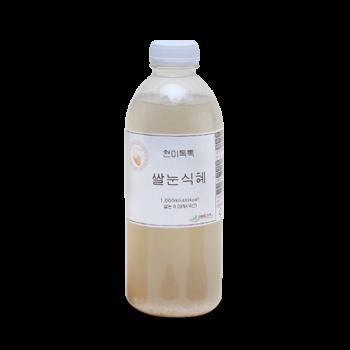 현미톡톡 쌀눈식혜(냉동)