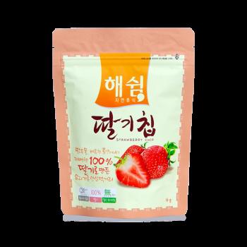 동결건조 딸기칩(12개월↑)
