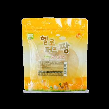유기농 쌀떡뻥 단호박 16g